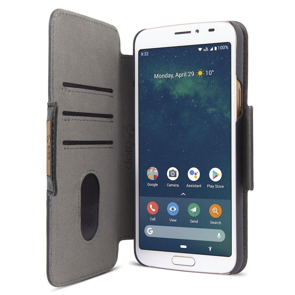 Wallet Case 8080 svart