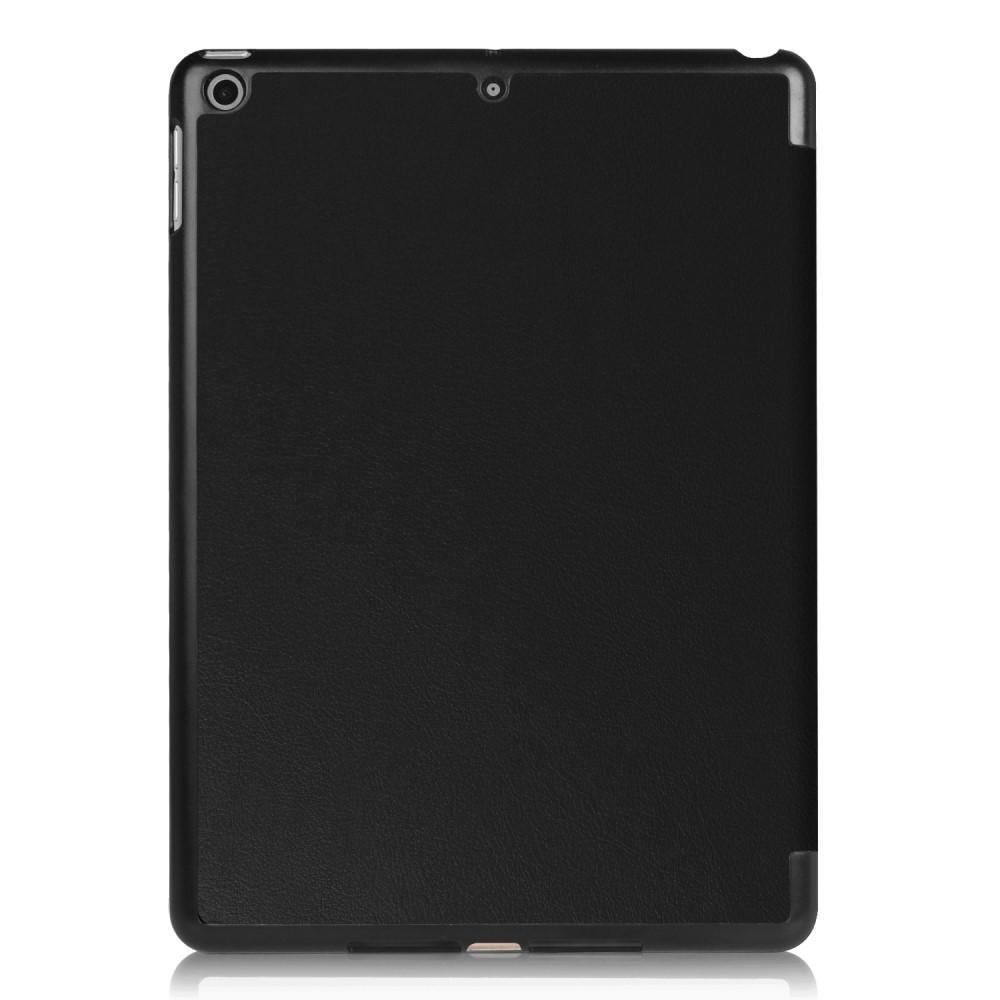 Fodral Tri-fold Apple iPad 9.7 2017/2018 svart