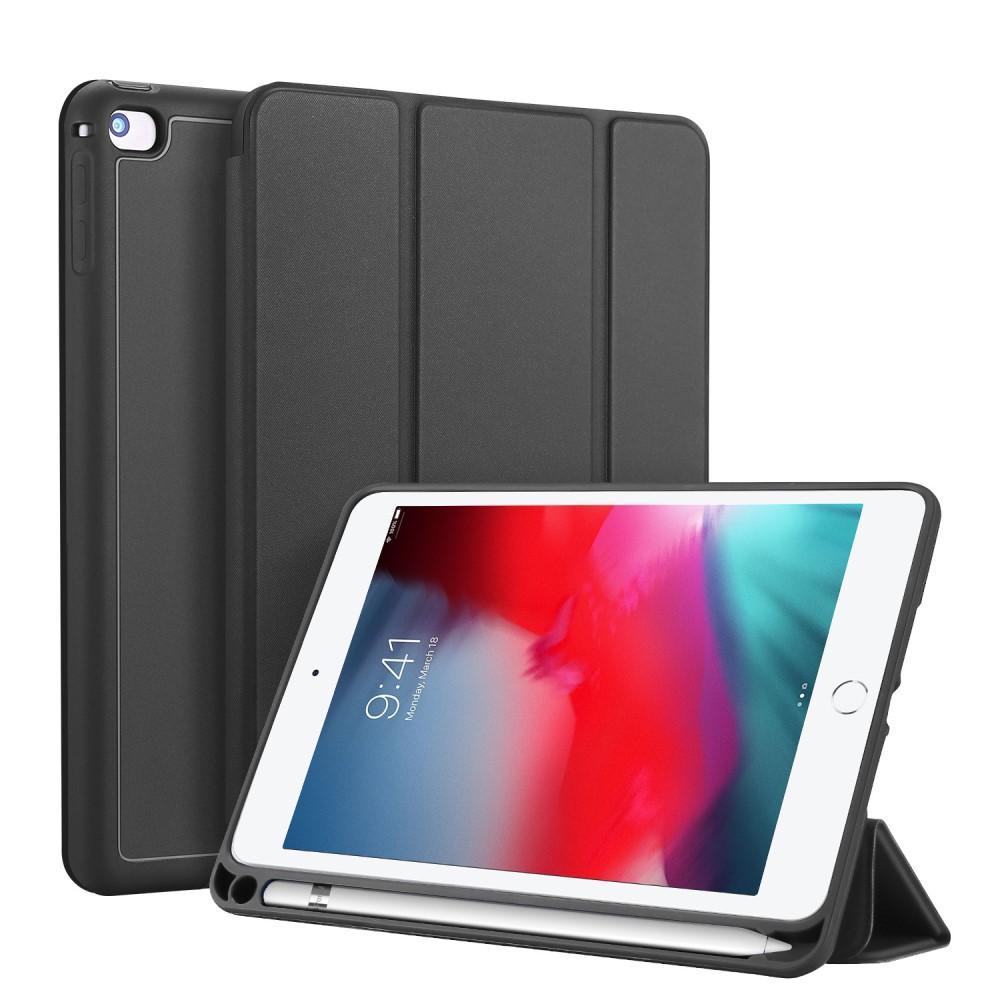 Osom Tri-fold Case iPad Mini 2019 - Grey