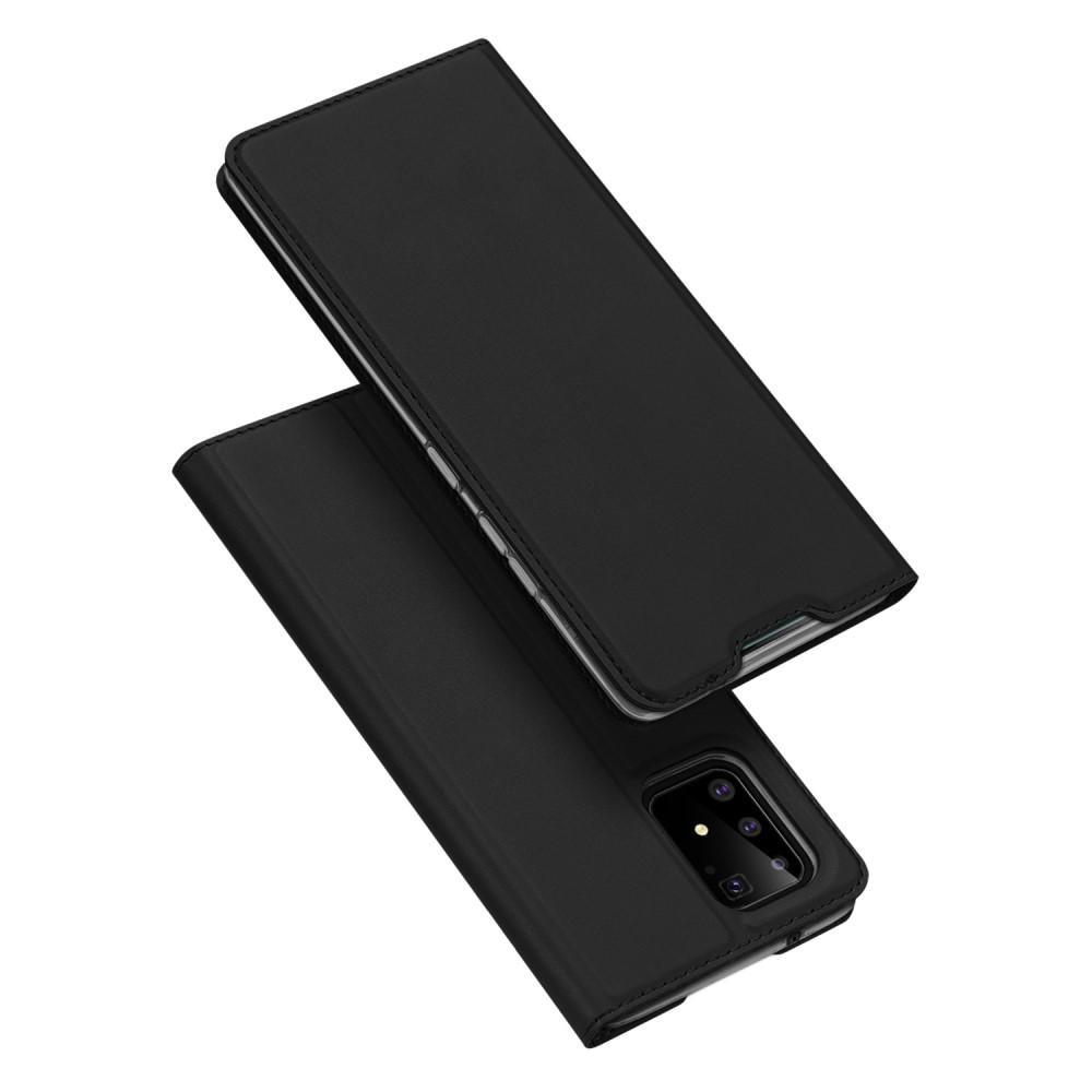 Skin Pro Series Case Galaxy S10 Lite - Black