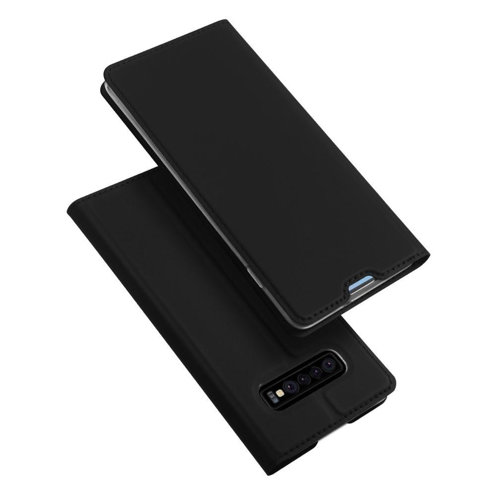 Skin Pro Series Case Galaxy S10 Plus - Black
