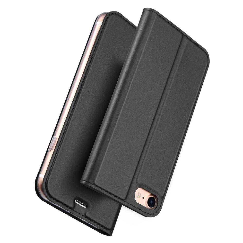 Skin Pro Series Case iPhone 7/8/SE 2020 - Grey