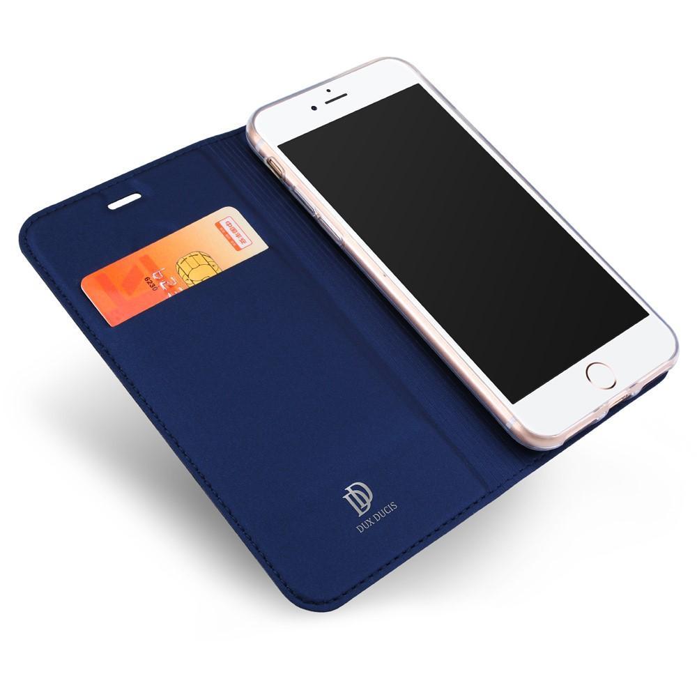 Skin Pro Series Case iPhone 7/8/SE 2020 - Navy