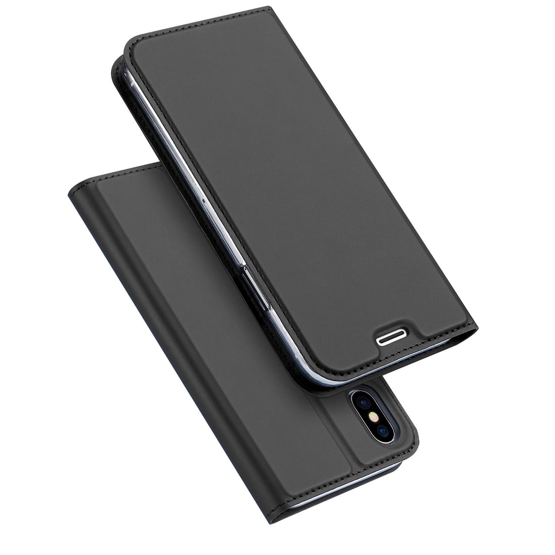Skin Pro Series Case iPhone X/XS - Grey