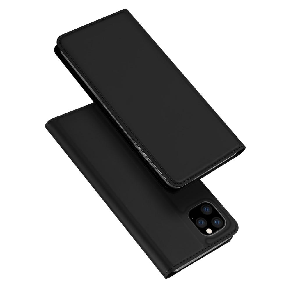 Skin Pro Series Case iPhone 11 Pro Max - Black