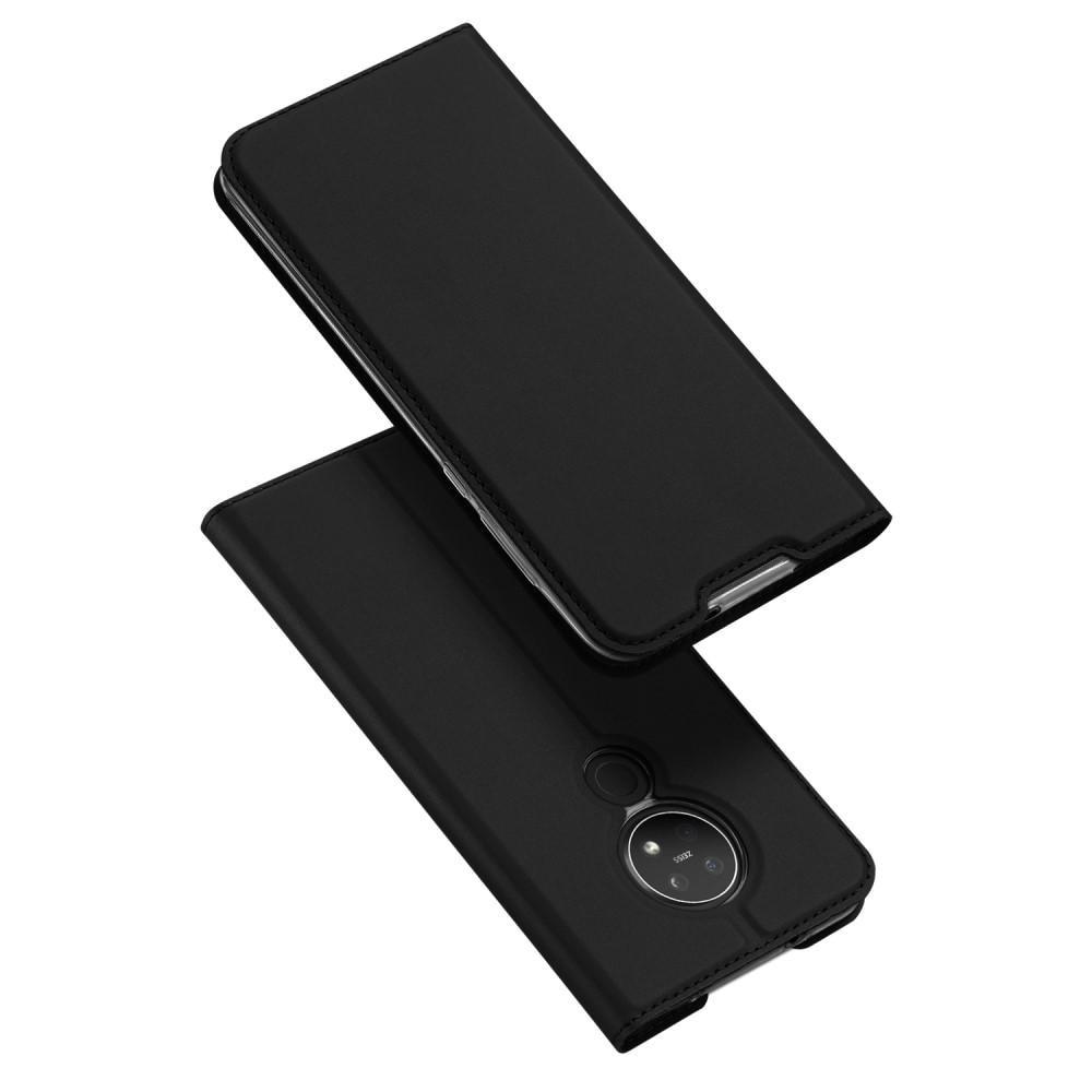 Skin Pro Series Case Nokia 6.2/7.2 - Black