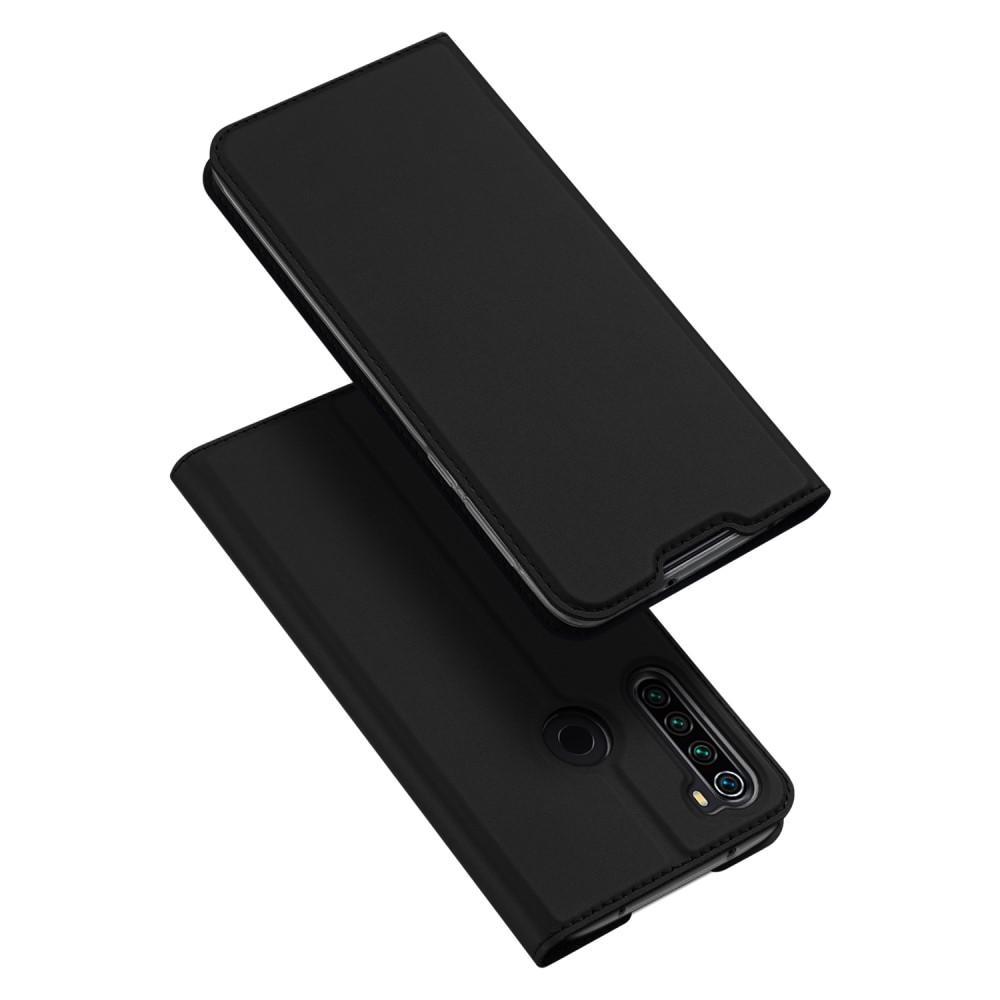 Skin Pro Series Case Xiaomi Redmi Note 8T - Black