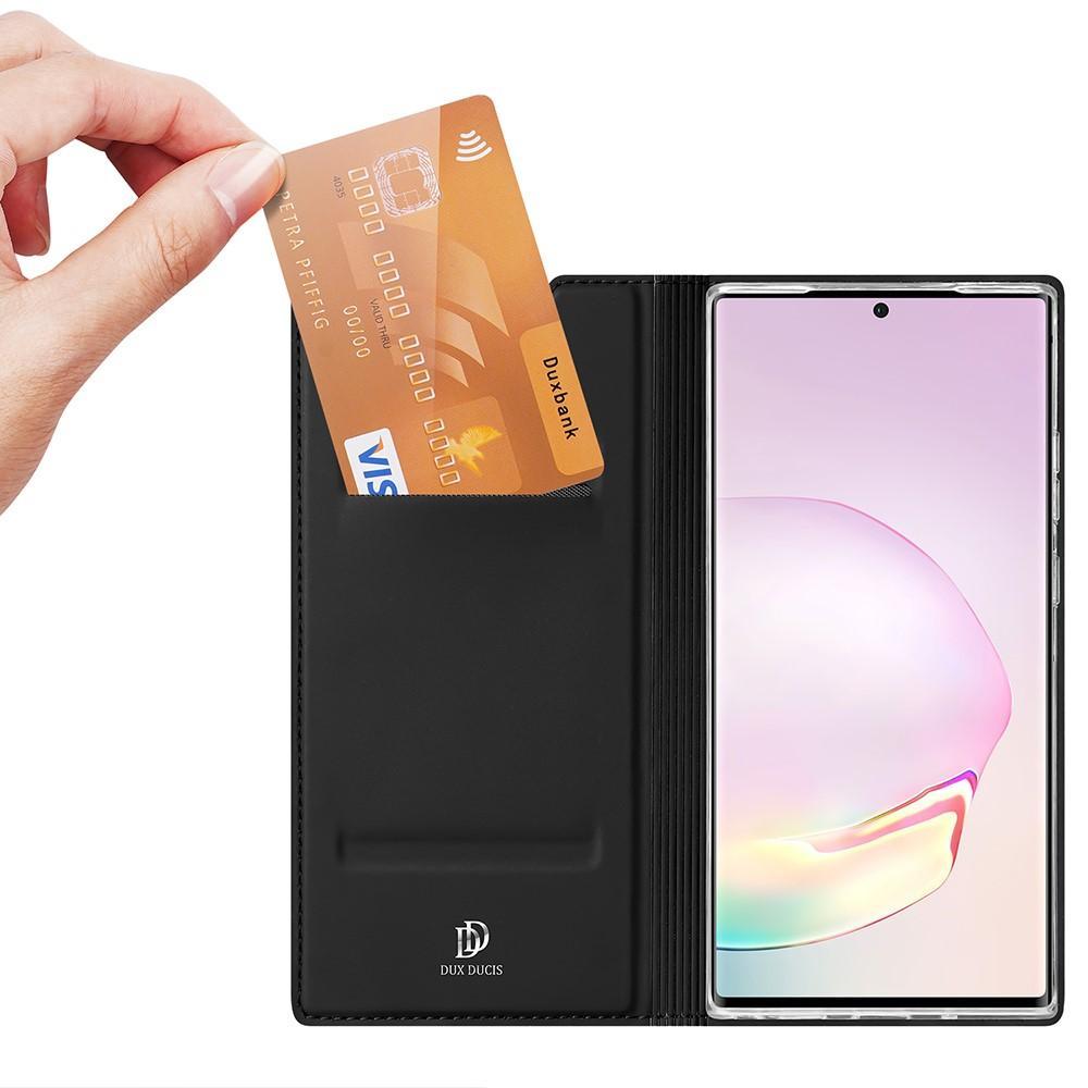 Skin Pro Series Case Galaxy Note 20 Ultra - Black