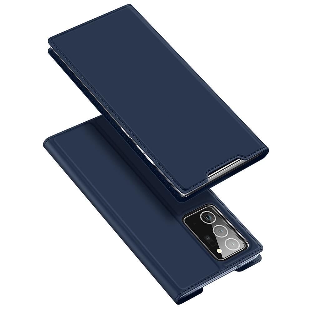 Skin Pro Series Case Galaxy Note 20 Ultra - Navy