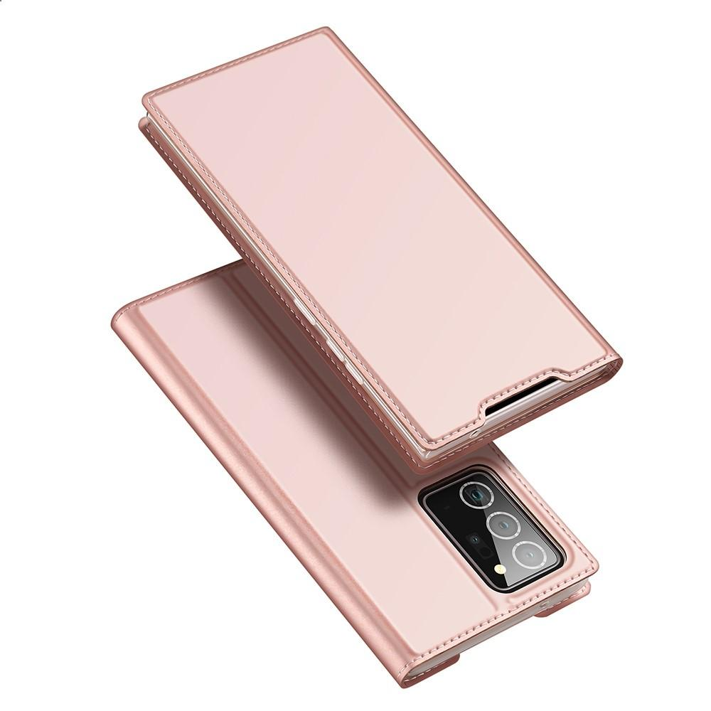 Skin Pro Series Case Galaxy Note 20 Ultra - Rose Gold