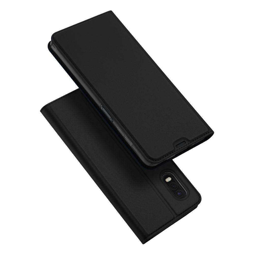 Skin Pro Series Case Galaxy Xcover Pro - Black