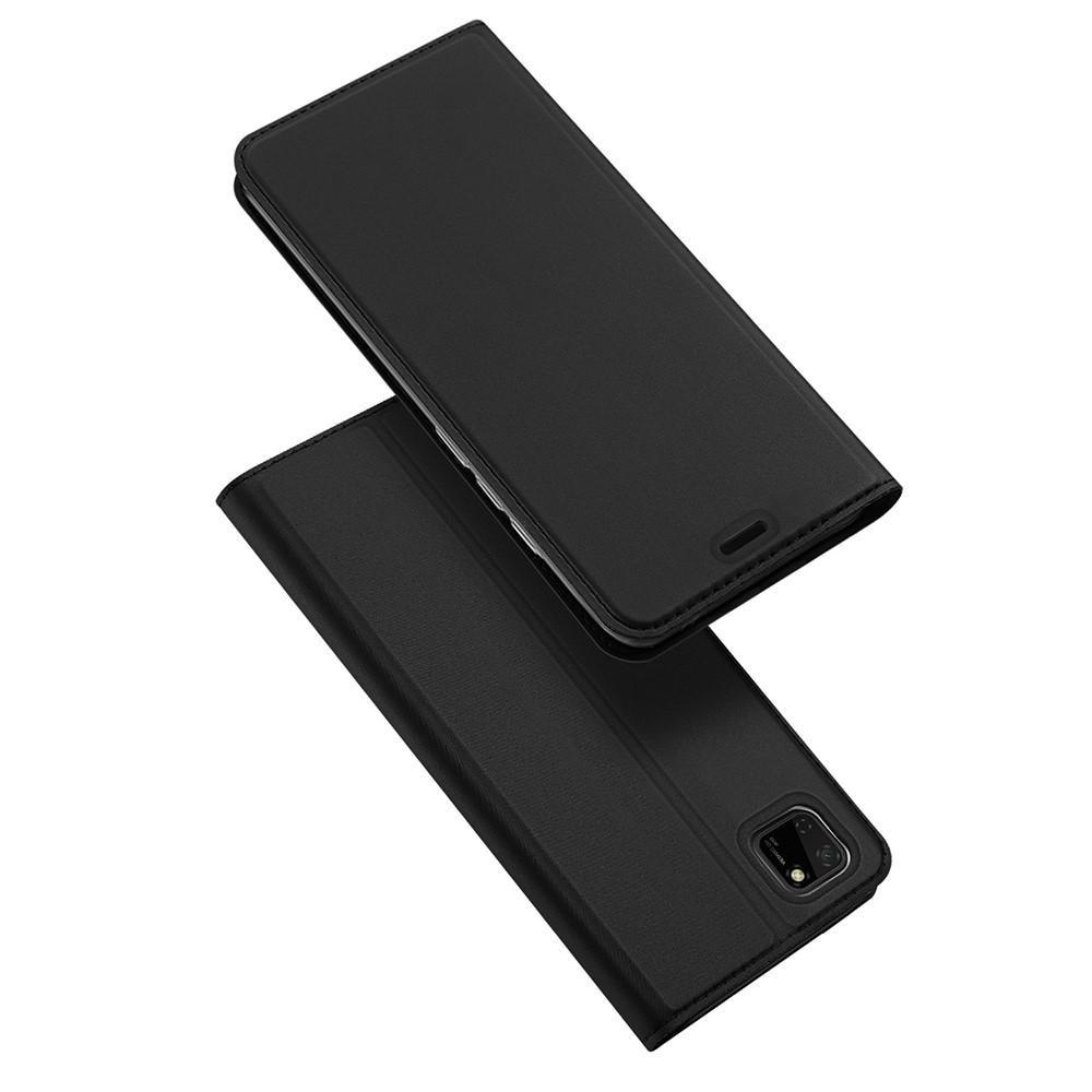 Skin Pro Series Case Huawei Y5p - Black