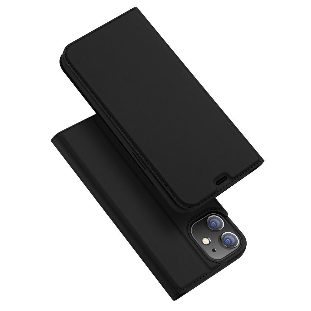 Skin Pro Series Case iPhone 12 Mini - Black