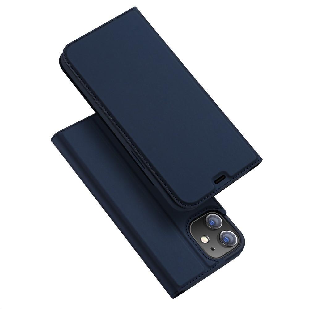 Skin Pro Series Case iPhone 12/12 Pro - Navy