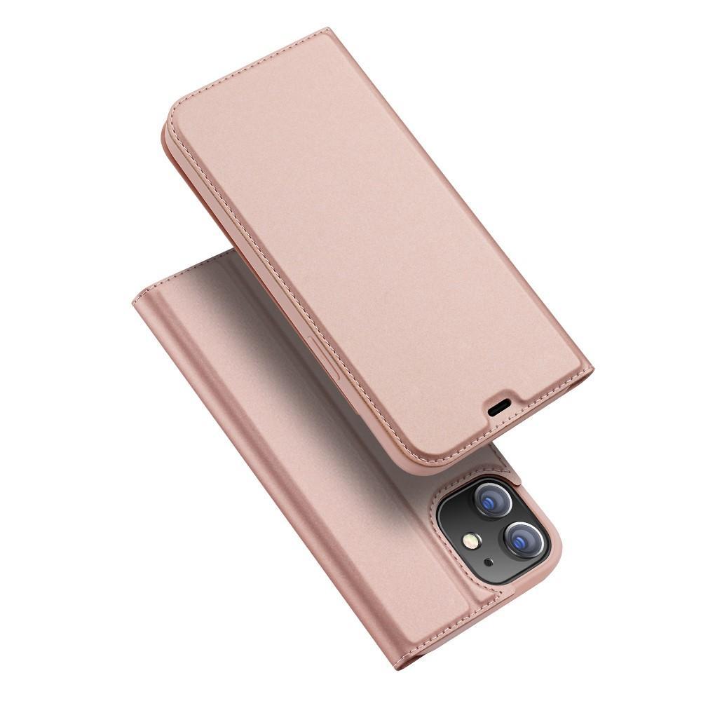 Skin Pro Series Case iPhone 12/12 Pro - Rose Gold