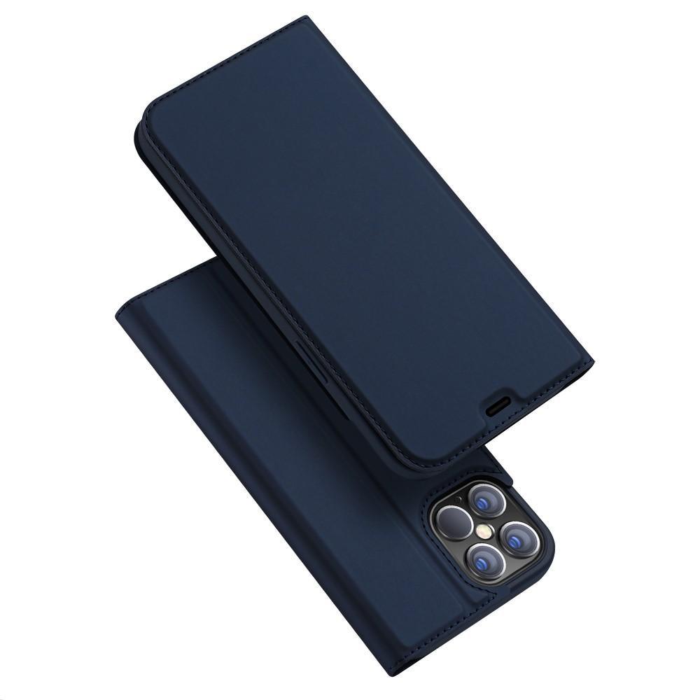 Skin Pro Series Case iPhone 12 Pro Max - Navy