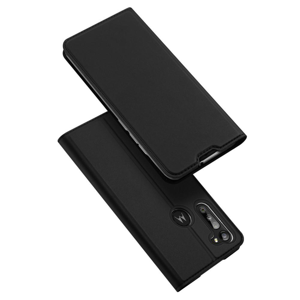 Skin Pro Series Case Motorola Moto G8 Power - Black