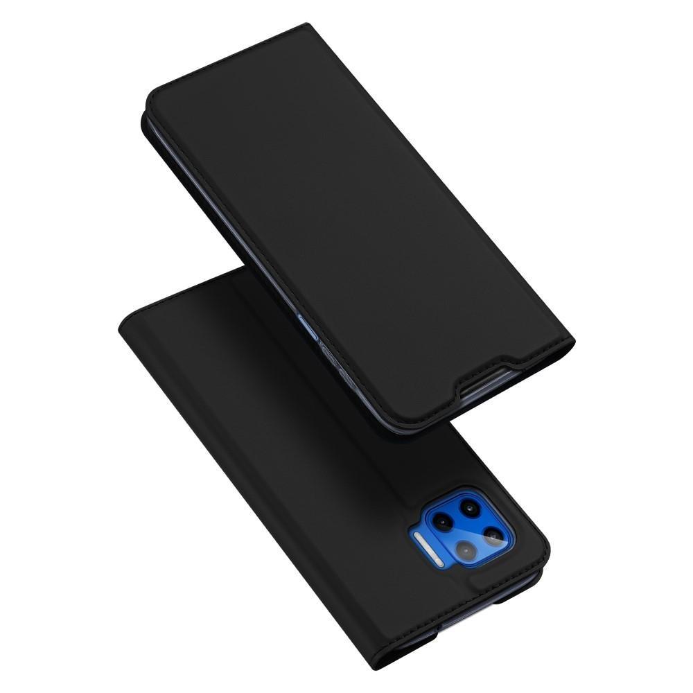 Skin Pro Series Case Motorola Moto G 5G Plus - Black