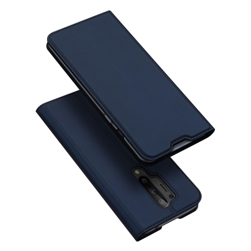 Skin Pro Series Case OnePlus 8 Pro - Navy