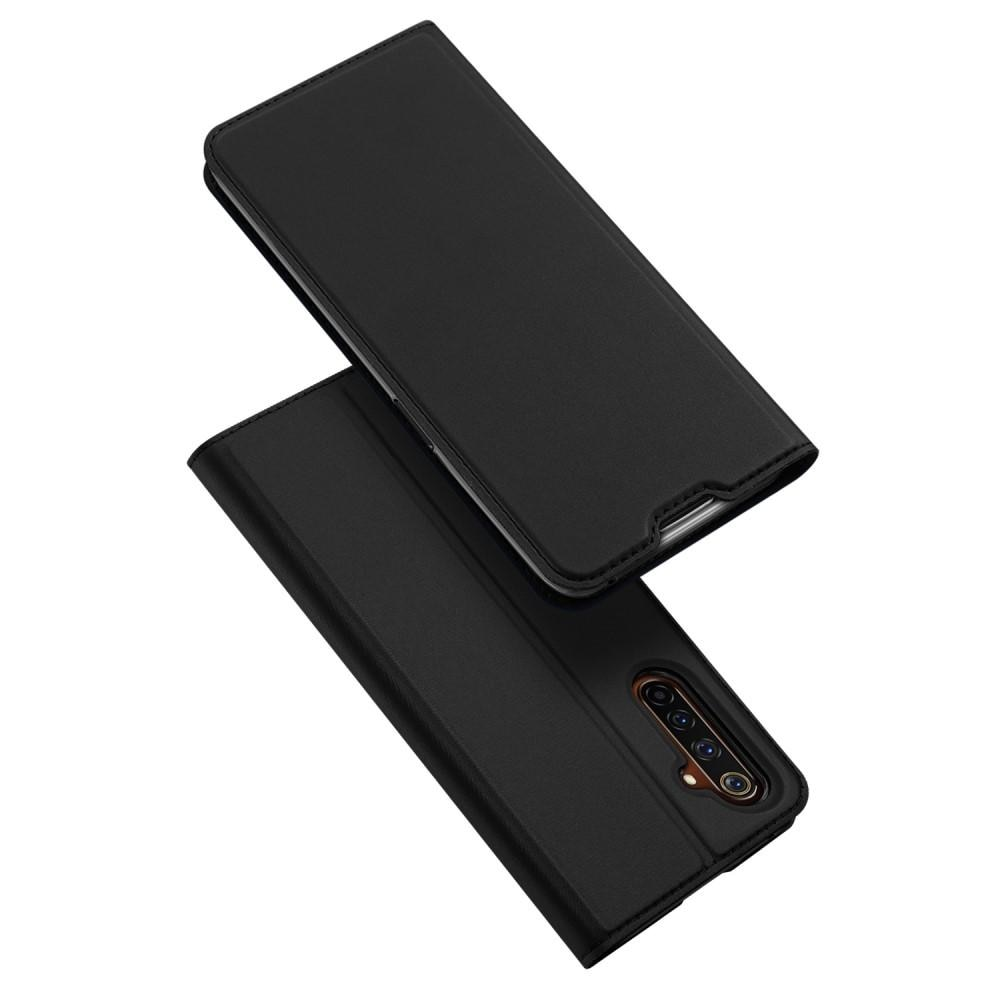 Skin Pro Series Case Realme 6 Pro - Black