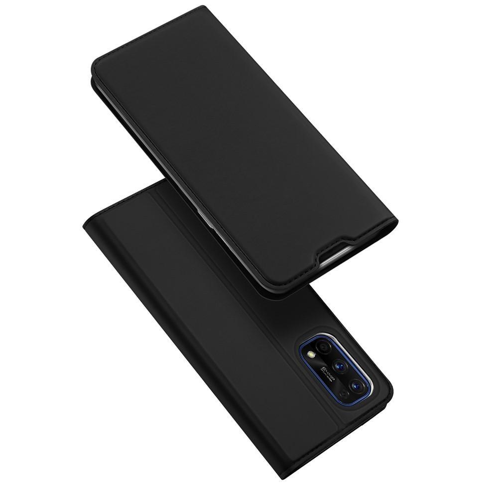 Skin Pro Series Case Realme 7 Pro - Black