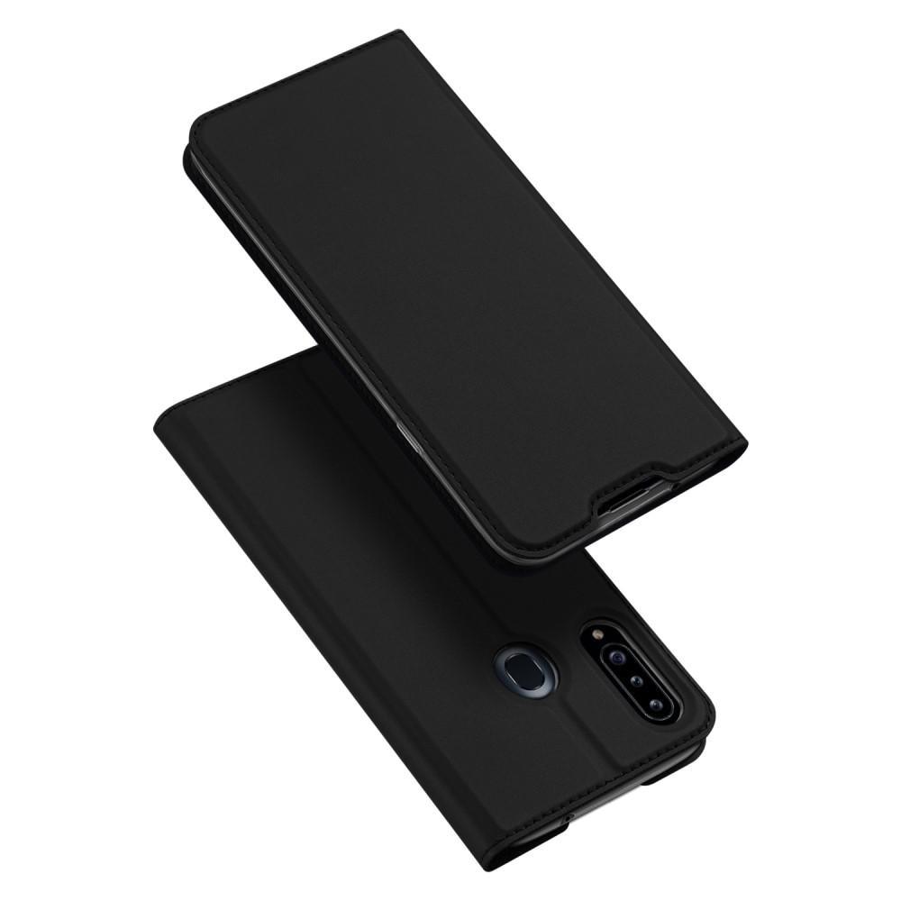 Skin Pro Series Case Samsung Galaxy A20s - Black
