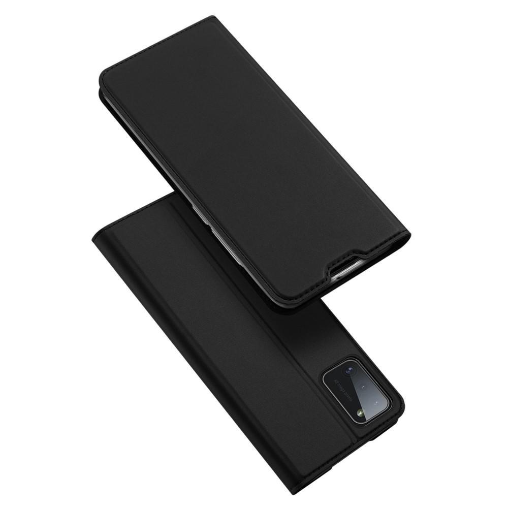 Skin Pro Series Case Samsung Galaxy A41 - Black