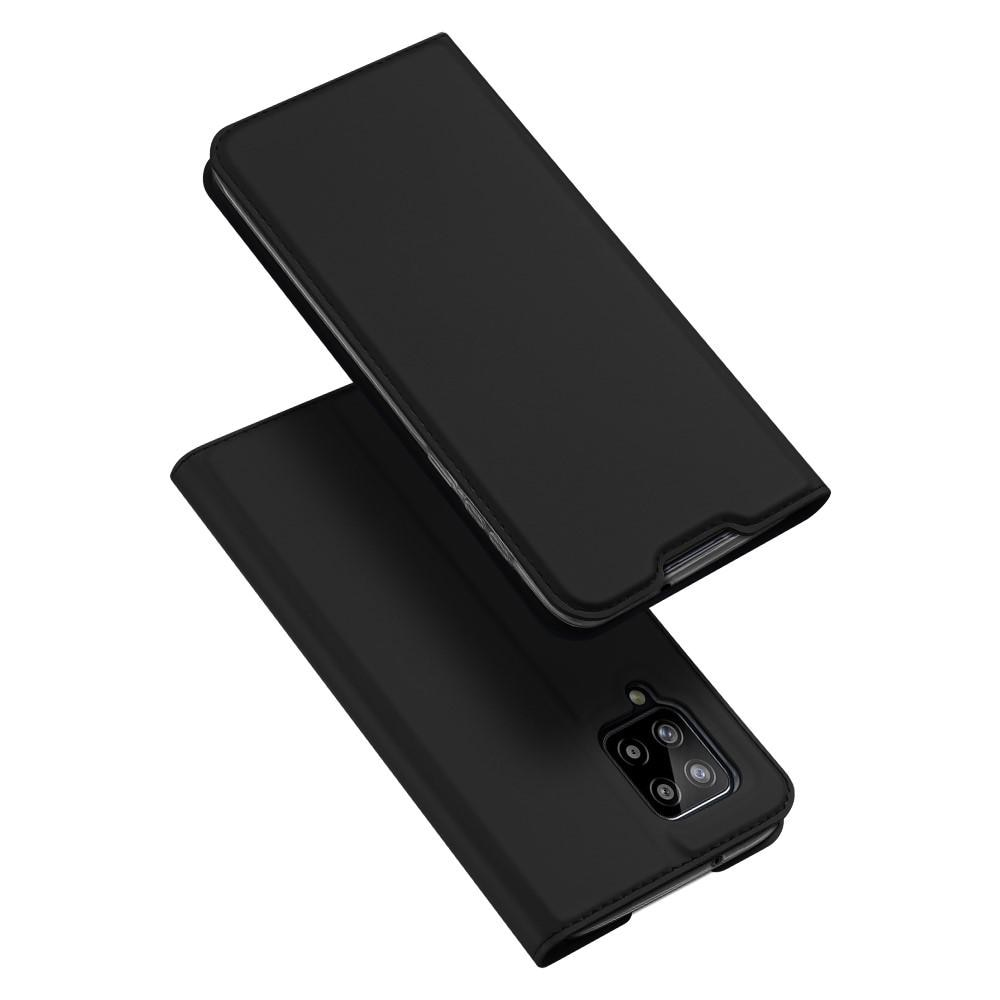 Skin Pro Series Case Samsung Galaxy A42 5G - Black