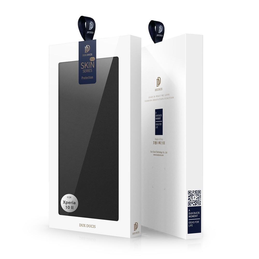 Skin Pro Series Case Sony Xperia 10 II - Black