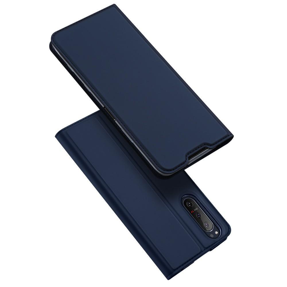 Skin Pro Series Case Sony Xperia 5 II - Navy