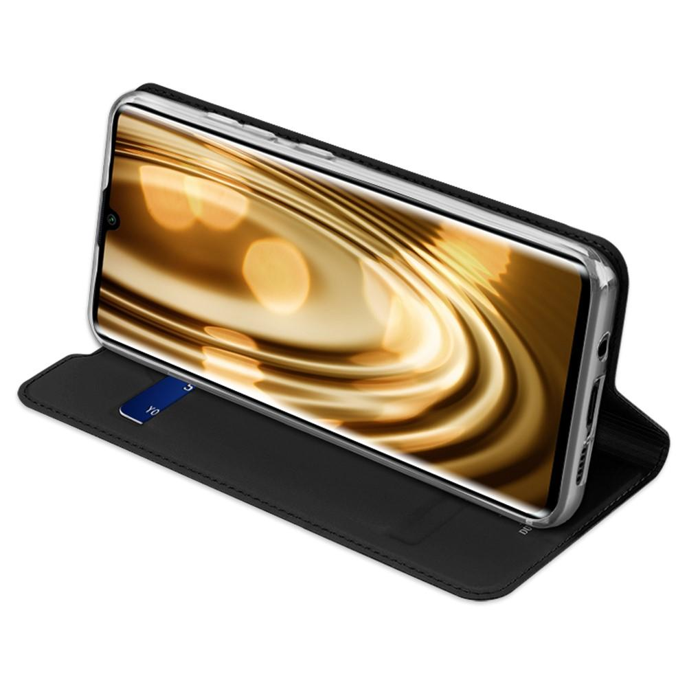 Skin Pro Series Case Xiaomi Mi Note 10 Lite - Black