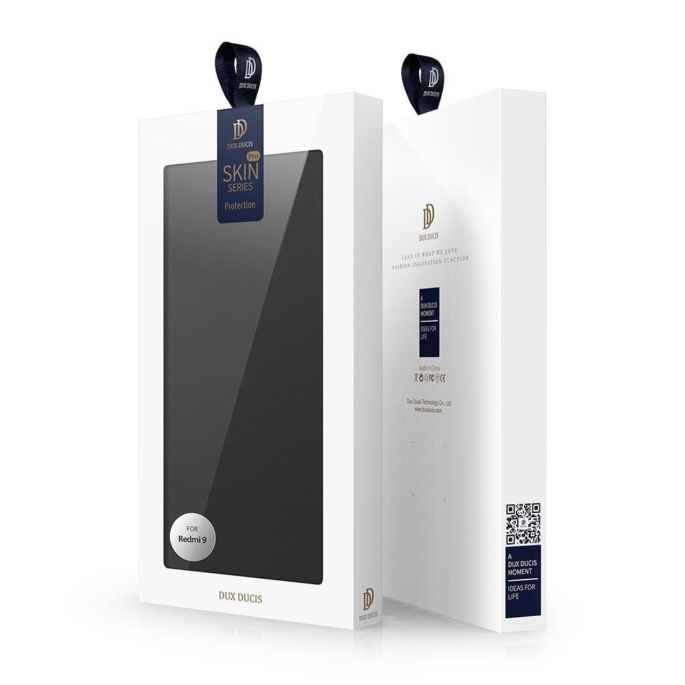 Skin Pro Series Case Xiaomi Redmi 9 - Black