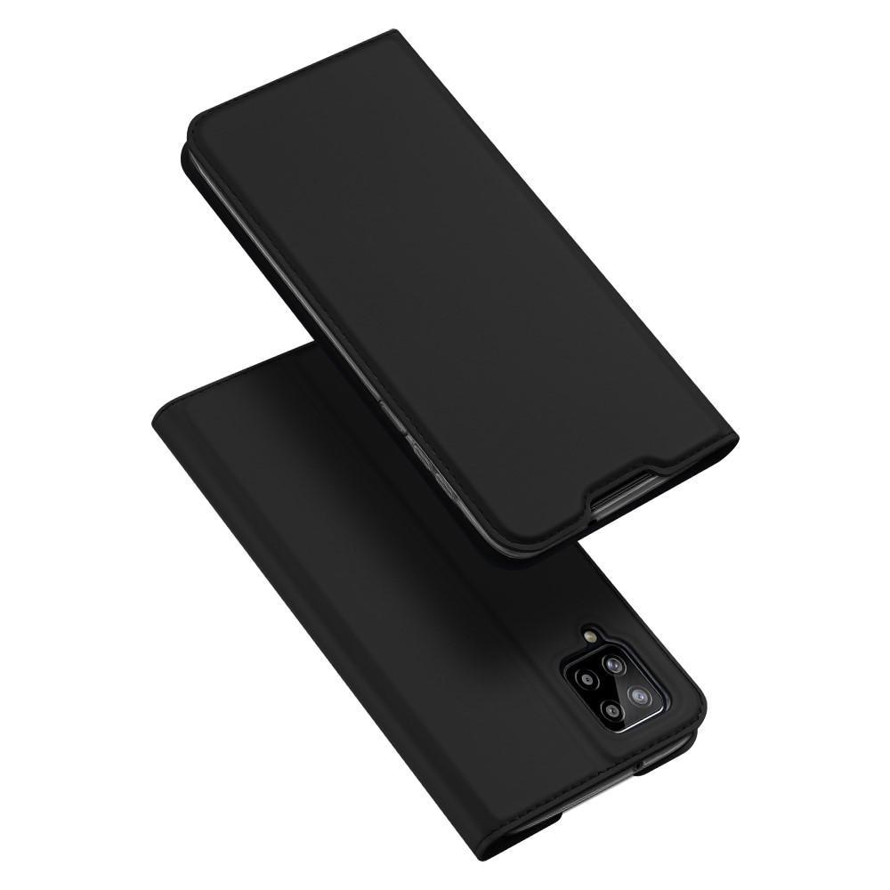 Skin Pro Series Samsung Galaxy A12 - Black