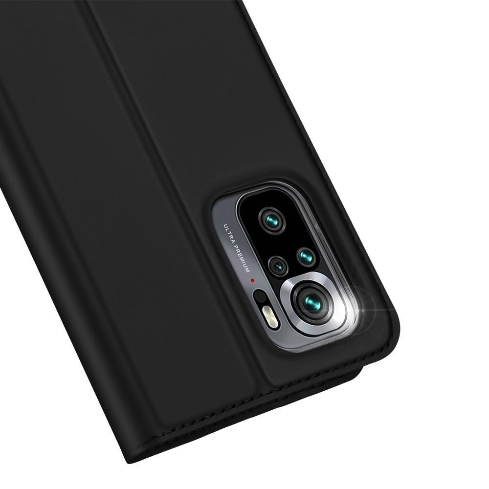 Skin Pro Series Xiaomi Redmi Note 10 - Black