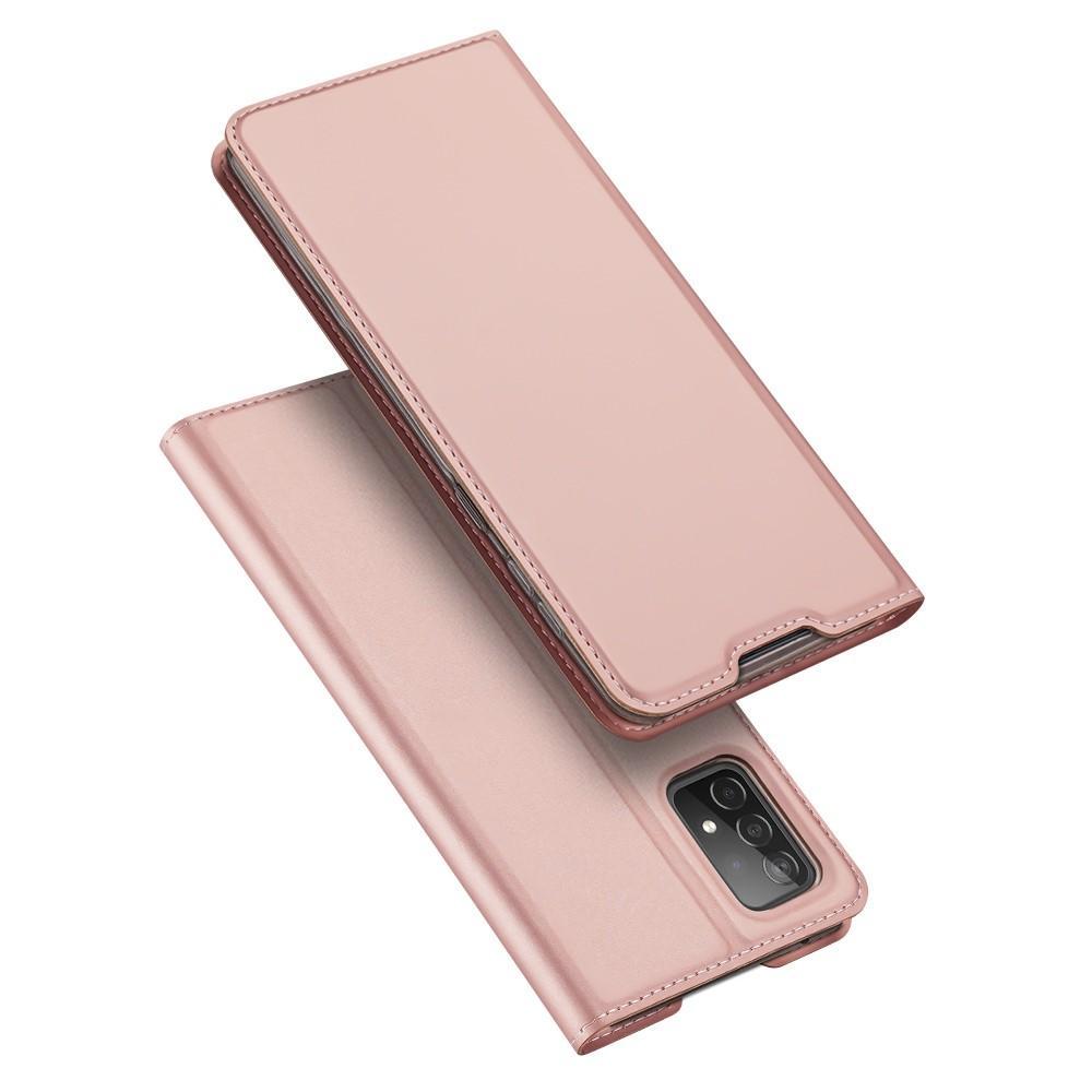 Skin Pro Series Samsung Galaxy A52 5G - Rose Gold