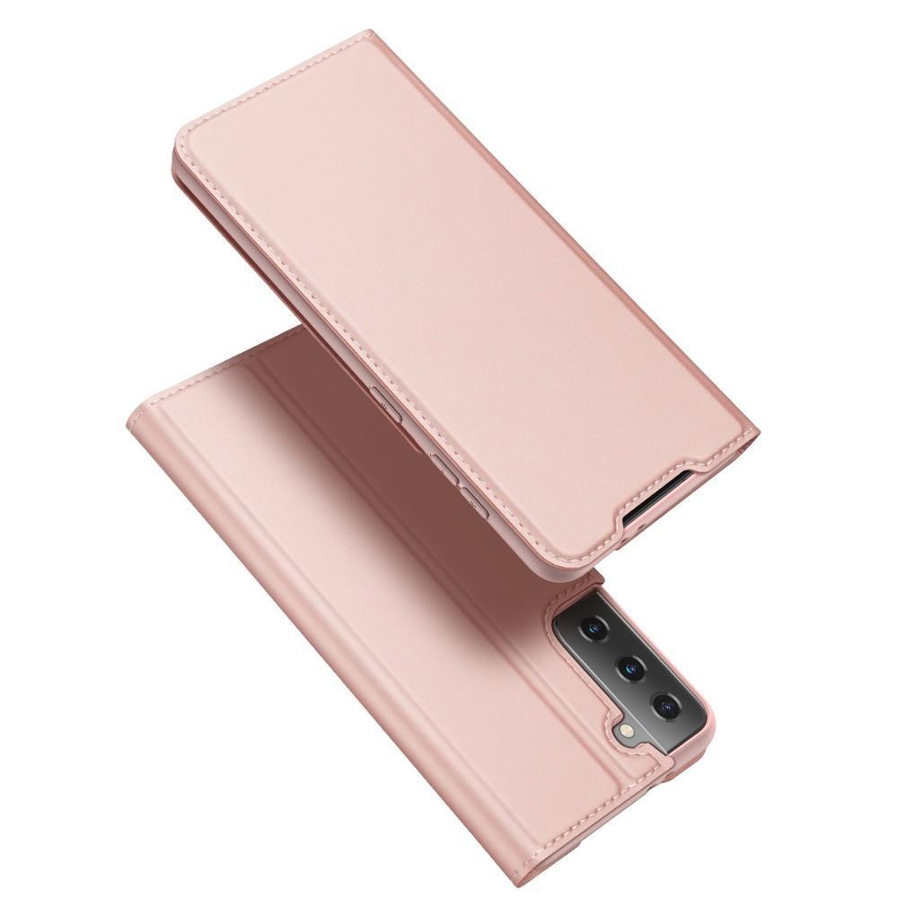 Skin Pro Series Samsung Galaxy S21 Plus - Rose Gold