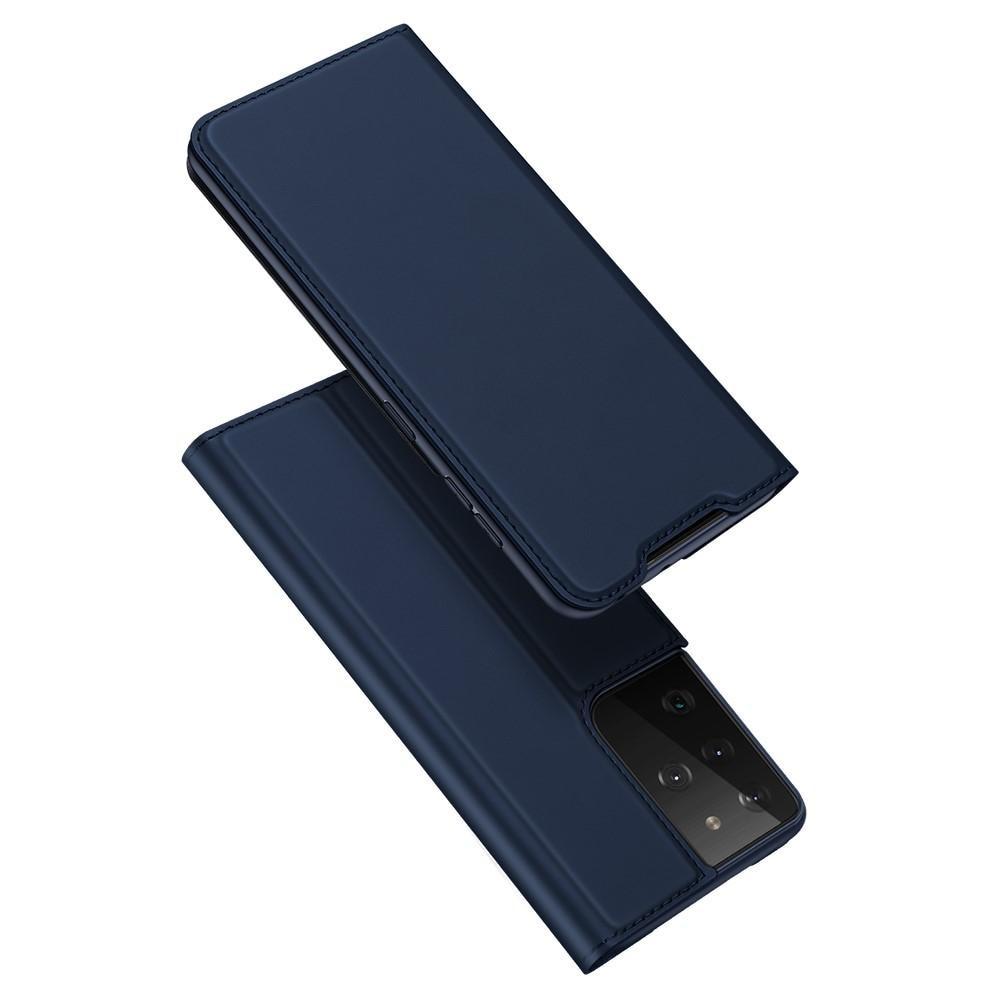 Skin Pro Series Samsung Galaxy S21 Ultra - Navy