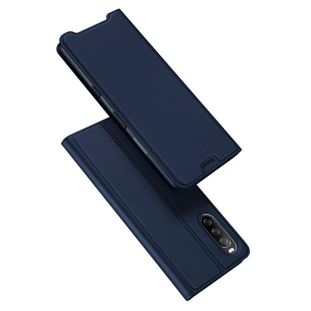 Skin Pro Series Sony Xperia 10 III - Navy