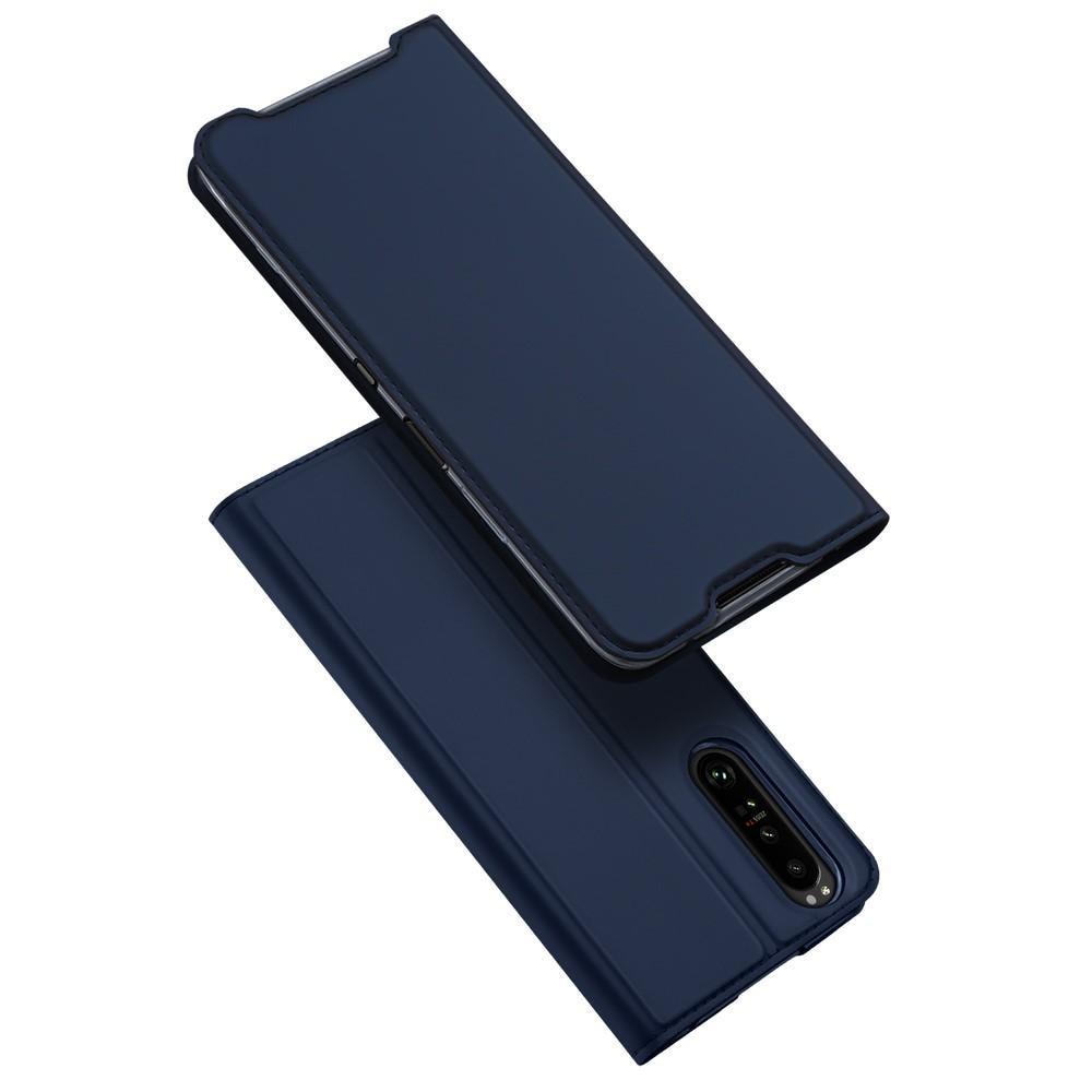Skin Pro Series Sony Xperia 1 III - Navy