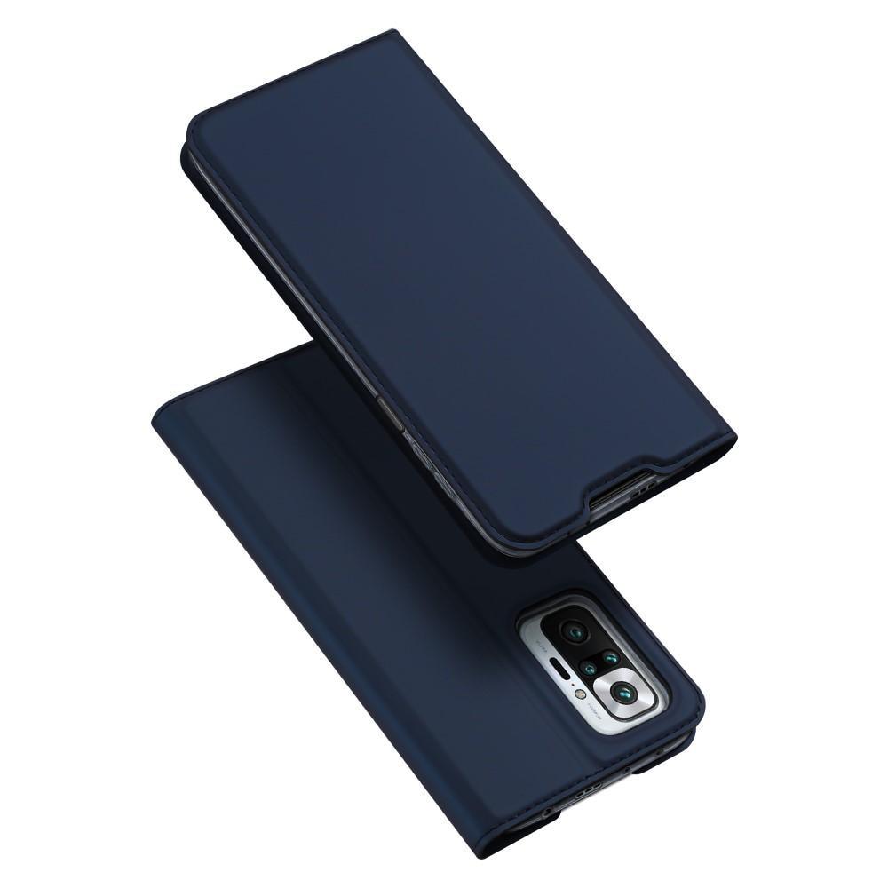 Skin Pro Series Xiaomi Redmi Note 10 Pro - Navy
