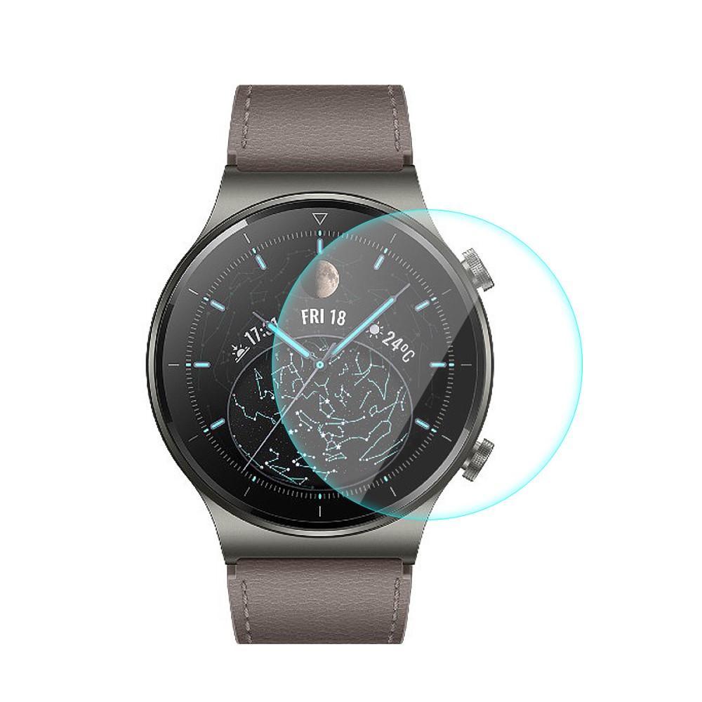 0.2mm Härdat Glas Huawei Watch GT 2 Pro