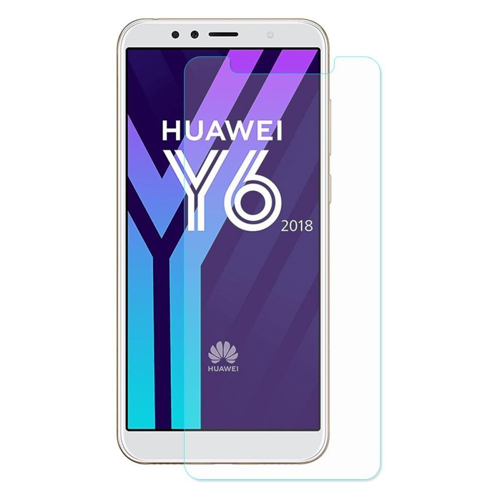 0.26mm Härdat Glas Skärmskydd Huawei Y6 2018