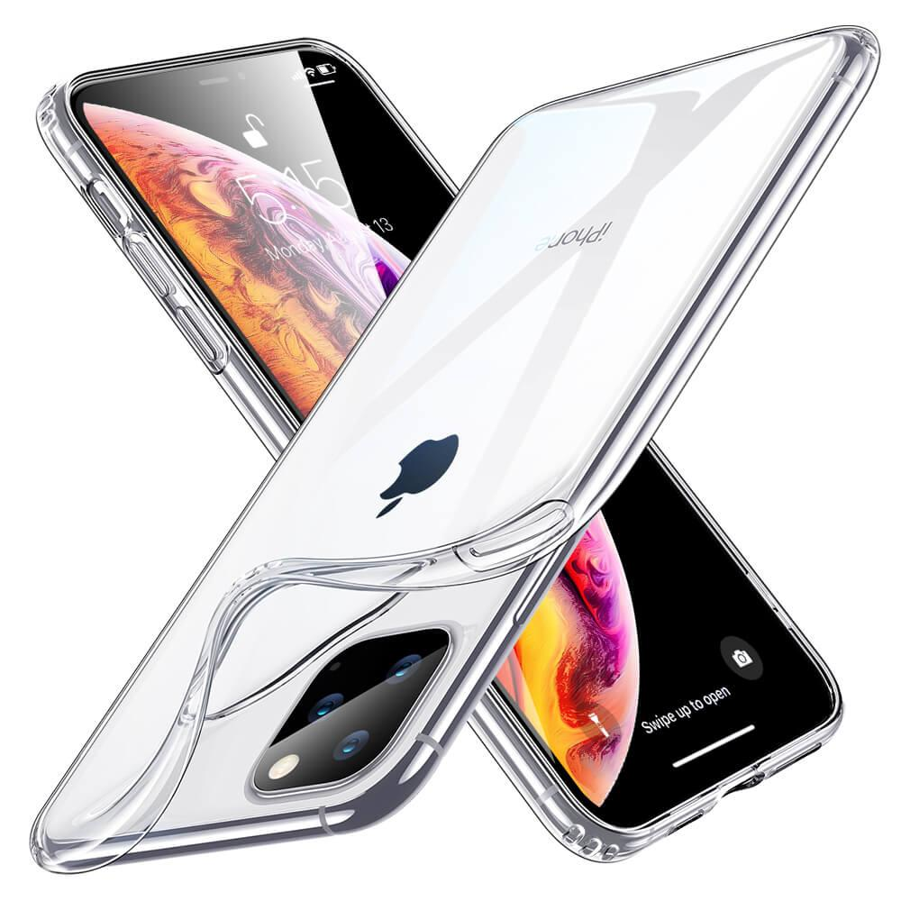 Essential Case iPhone 11 Pro Clear