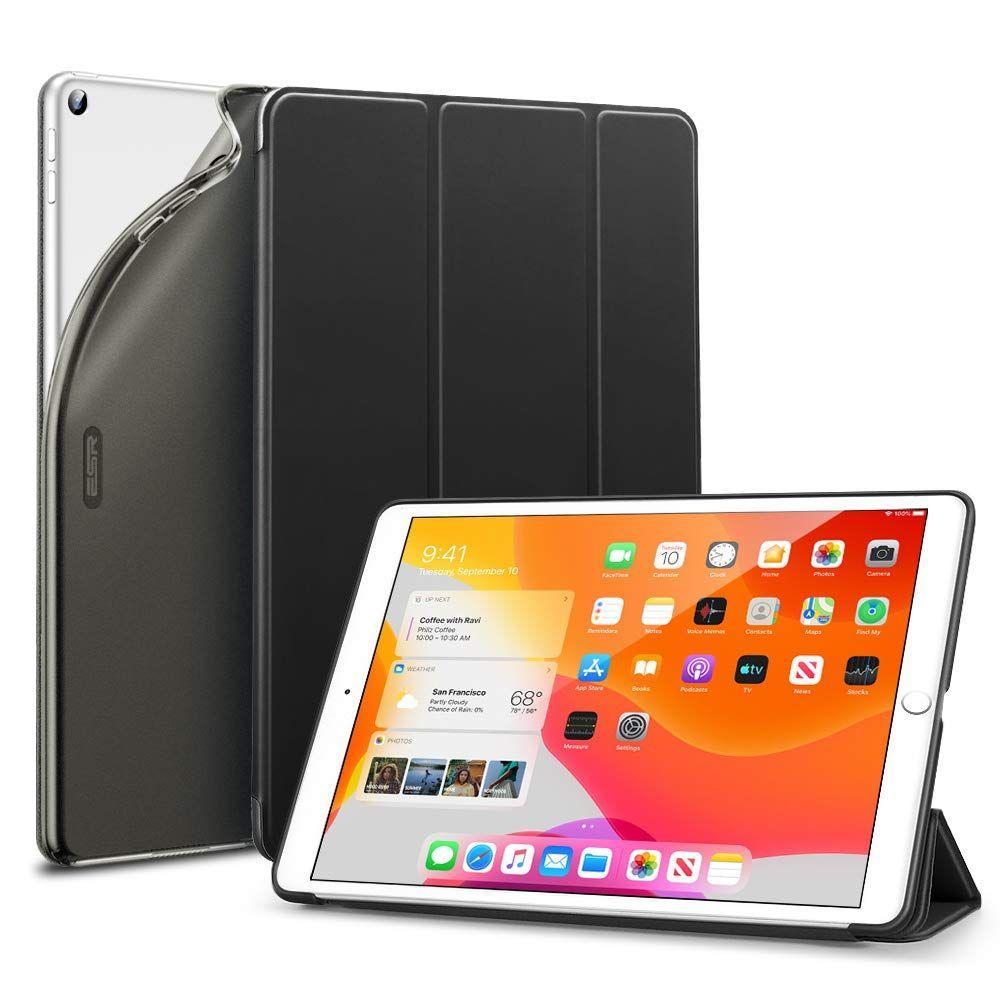 Rebound Case iPad 10.2 2019/2020 Black