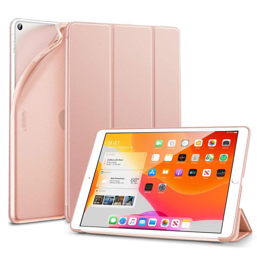Rebound Case iPad 10.2 2019/2020 Rose Gold