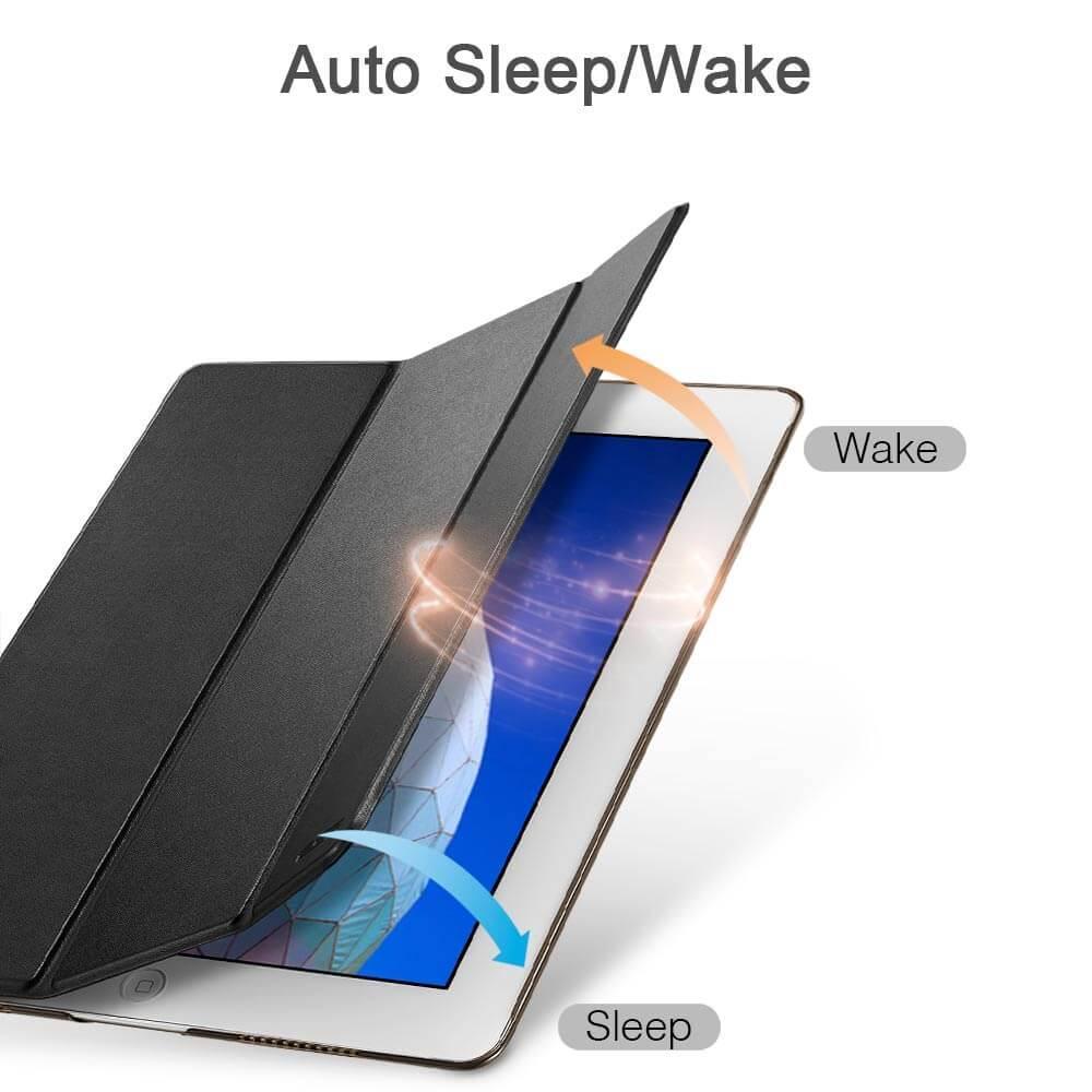 Rebound Case iPad Air 2019 10.5 Black