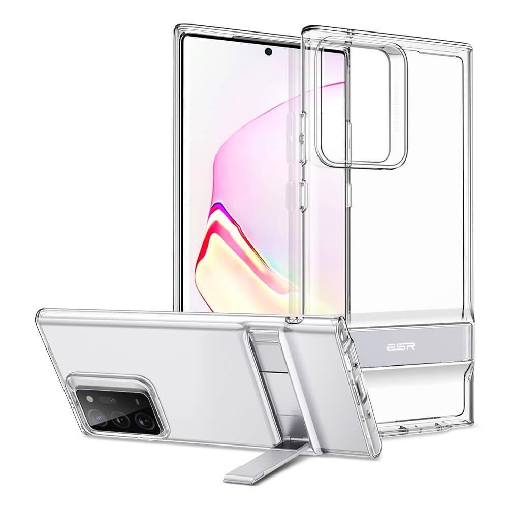 Air Shield Boost Galaxy Note 20 Ultra Clear