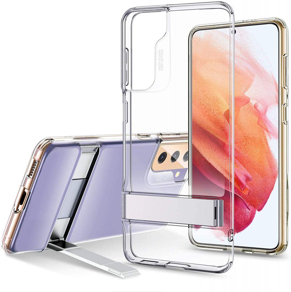 Air Shield Boost Galaxy S21 Plus Clear