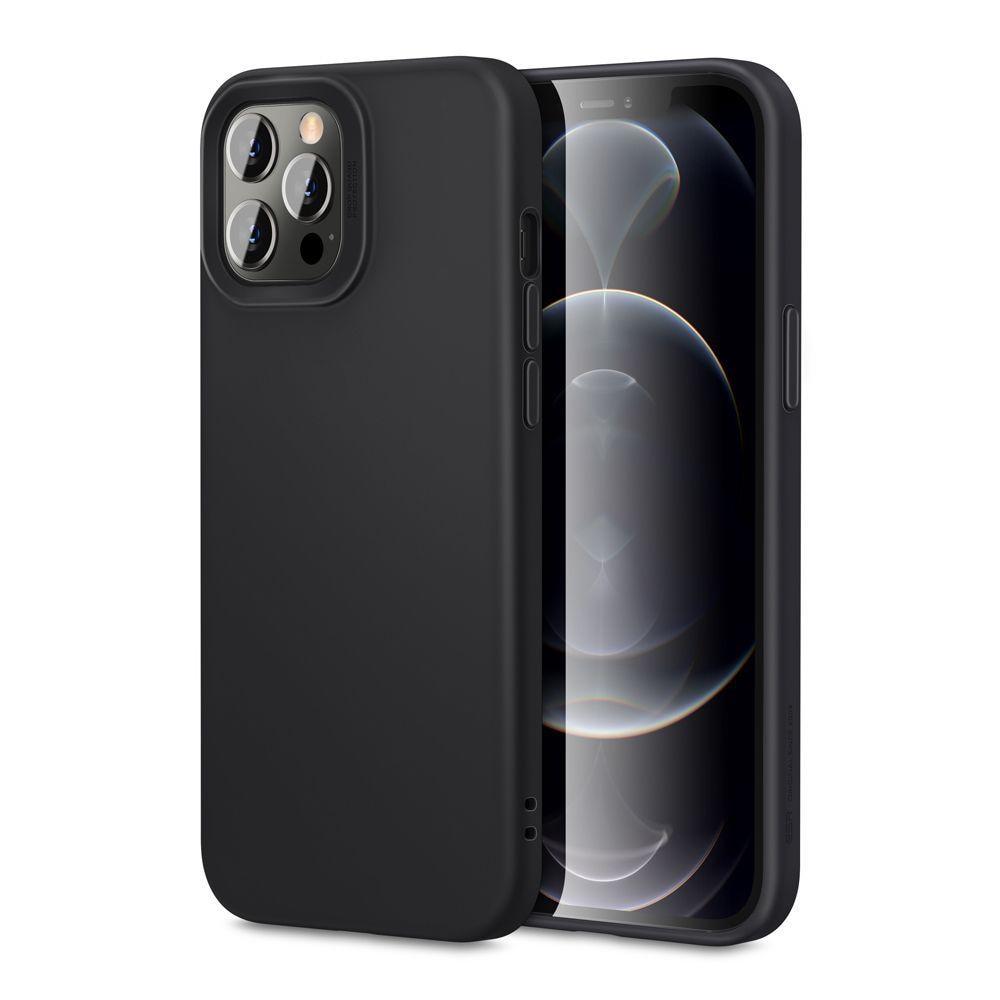 Cloud Case iPhone 12/12 Pro Black