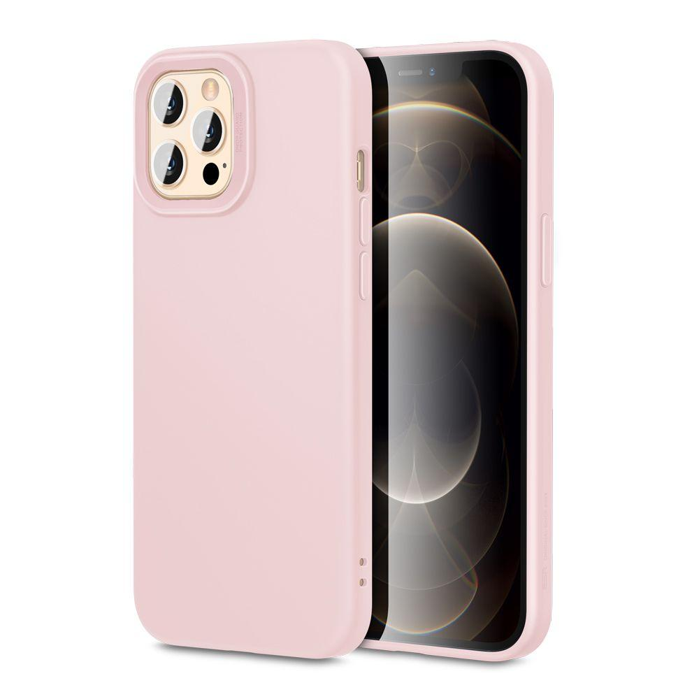 Cloud Case iPhone 12/12 Pro Pink